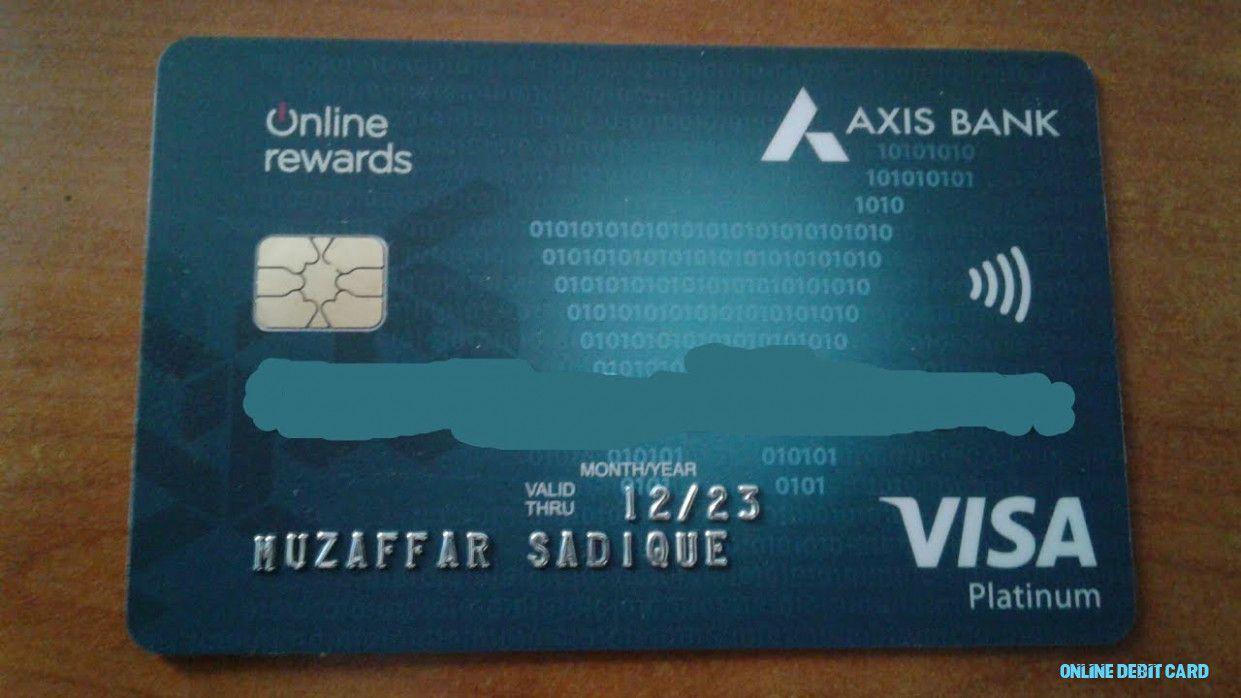 Five Facts You Never Knew About Online Debit Card Online Debit Card Prepaid Debit Cards Debit Card Visa Debit Card