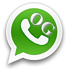 Mensajea con dos numeros a la vez atravez de OGWhatsapp  OGWhatsApp v.2.11.226 [Español] [Apk] [Android]  http://computer0wnez.blogspot.mx/2014/04/ogwhatsapp-v211226-espanol-apk-android.html