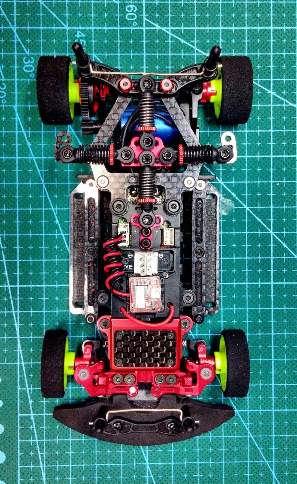 Pin by Lawrence Chu on Miniz Racing RC Rc cars, Rc cars