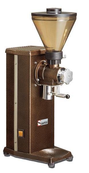 moulin caf professionnel pince sac santos mac04 moulin caf professionnel pour bars. Black Bedroom Furniture Sets. Home Design Ideas