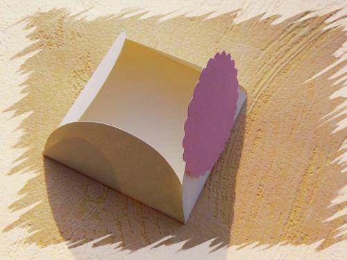 Tischkarte/Gastgeber Geschenk Hochzeit Taufe