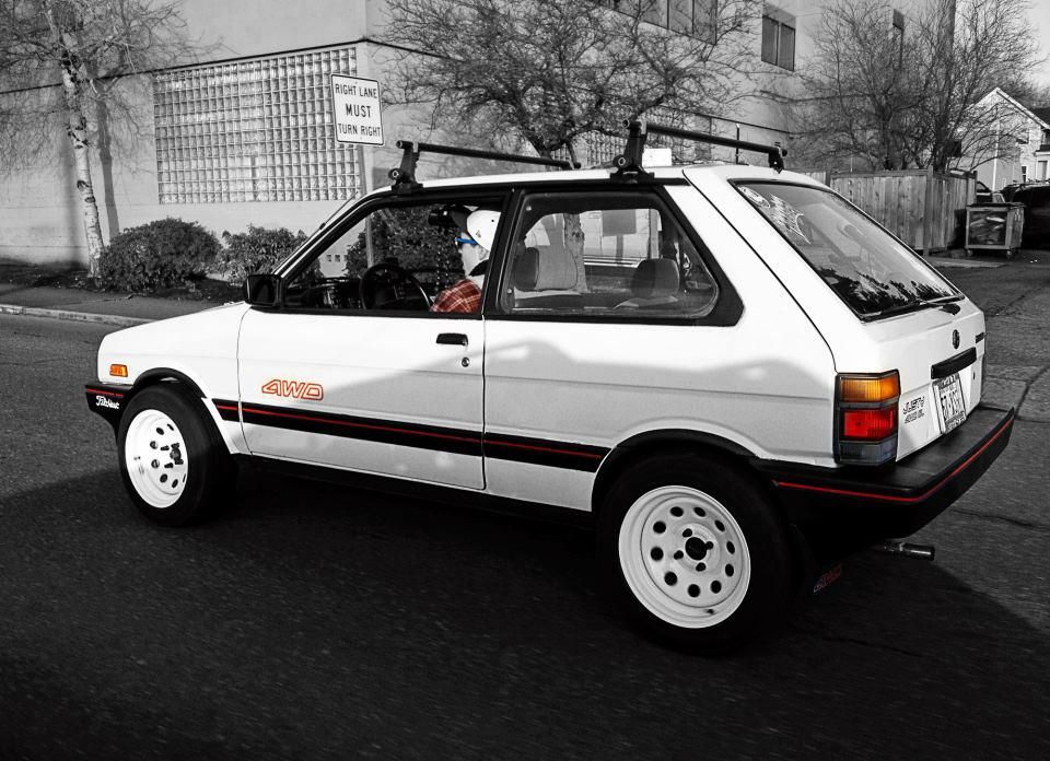 Subaru Justytotal Flashback Subie Dobie Do Pinterest Rhpinterest: 1991 Subaru Justy Wiring Harness At Elf-jo.com