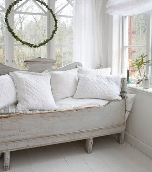 55 Best Home Decor Ideas: 55 Cool Shabby Chic Decorating Ideas