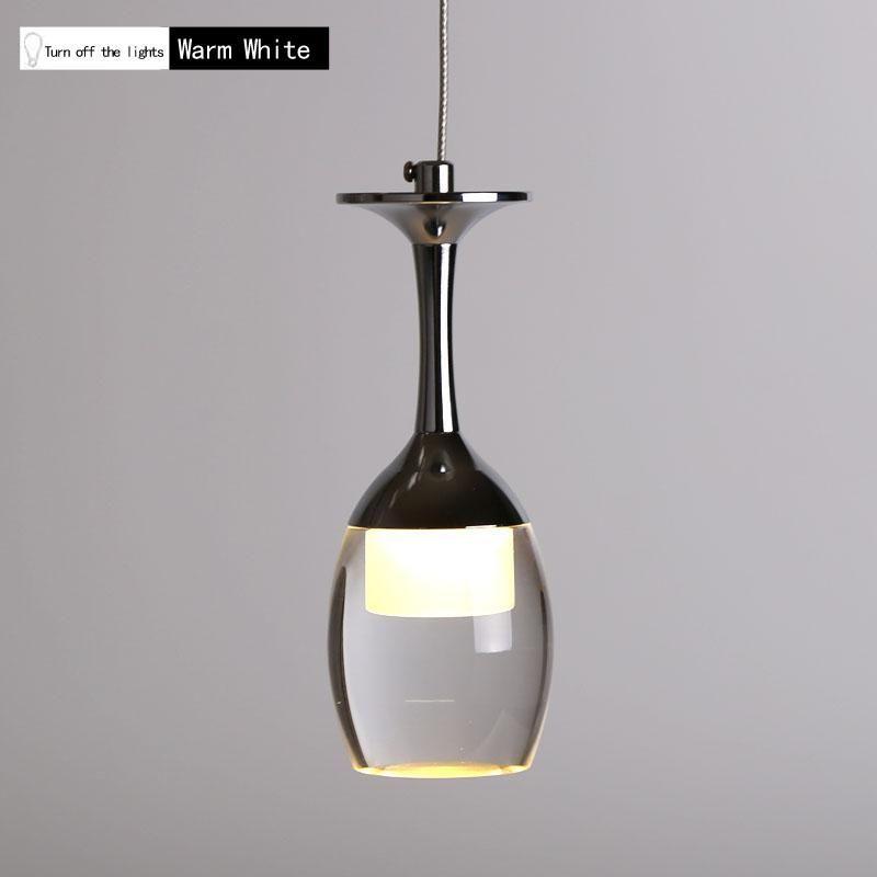 Indoor lighting acrylic led lamp Dining-room lamp SL-03 Christmas