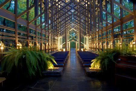 Thorn crown Chapel