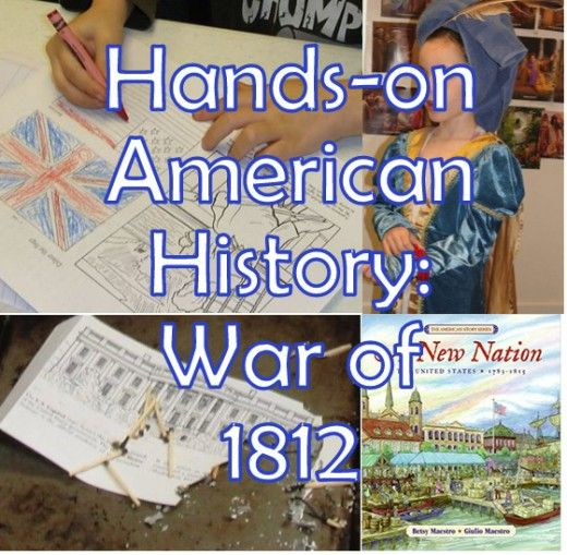 Photo of War of 1812 Lesson for Kids