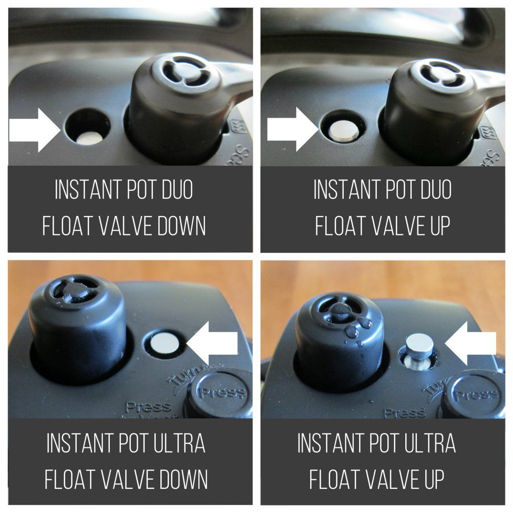 Common instant pot problems and how to troubleshoot them