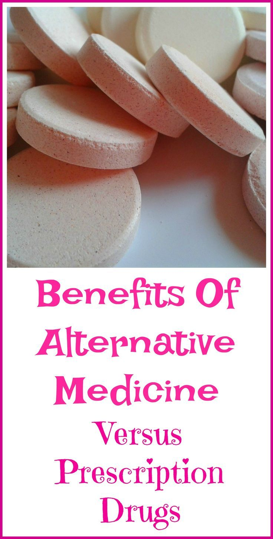 Alternative Medicine vs Prescription Drugs Alternative medicine vs prescription drugs.