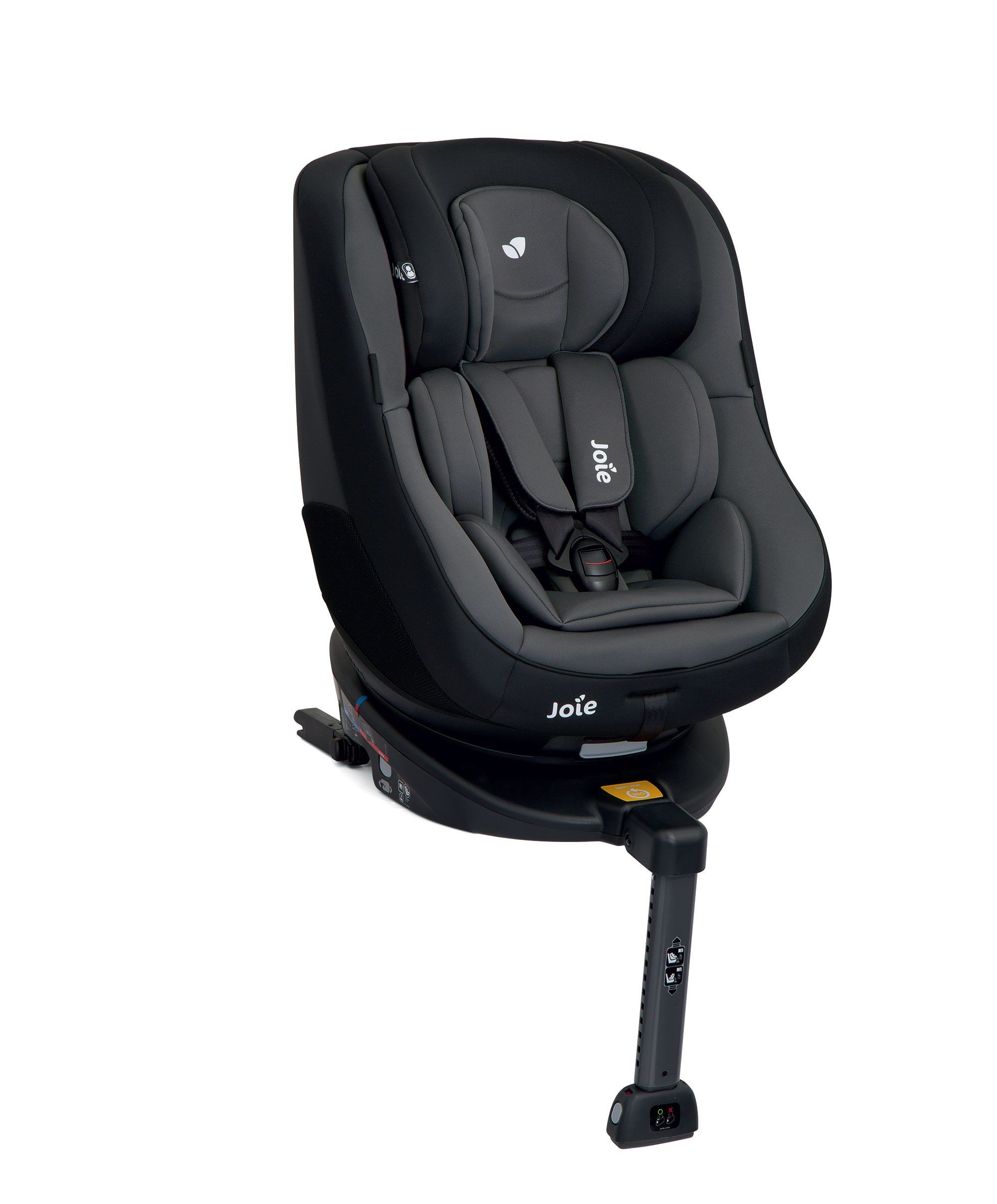 Joie 360 Spin Baby to Toddler Car Seat Ember Car seats