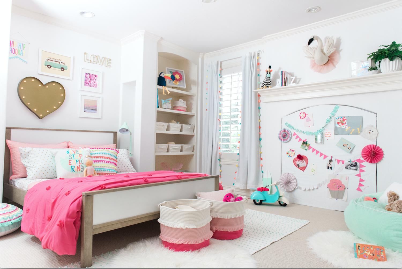 Teen sites cute bedroom