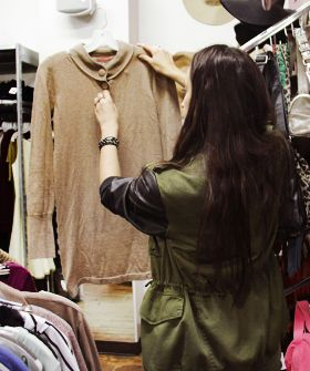10 Vintage-Buying Tips From The Queen Of Second-Hand Shopping