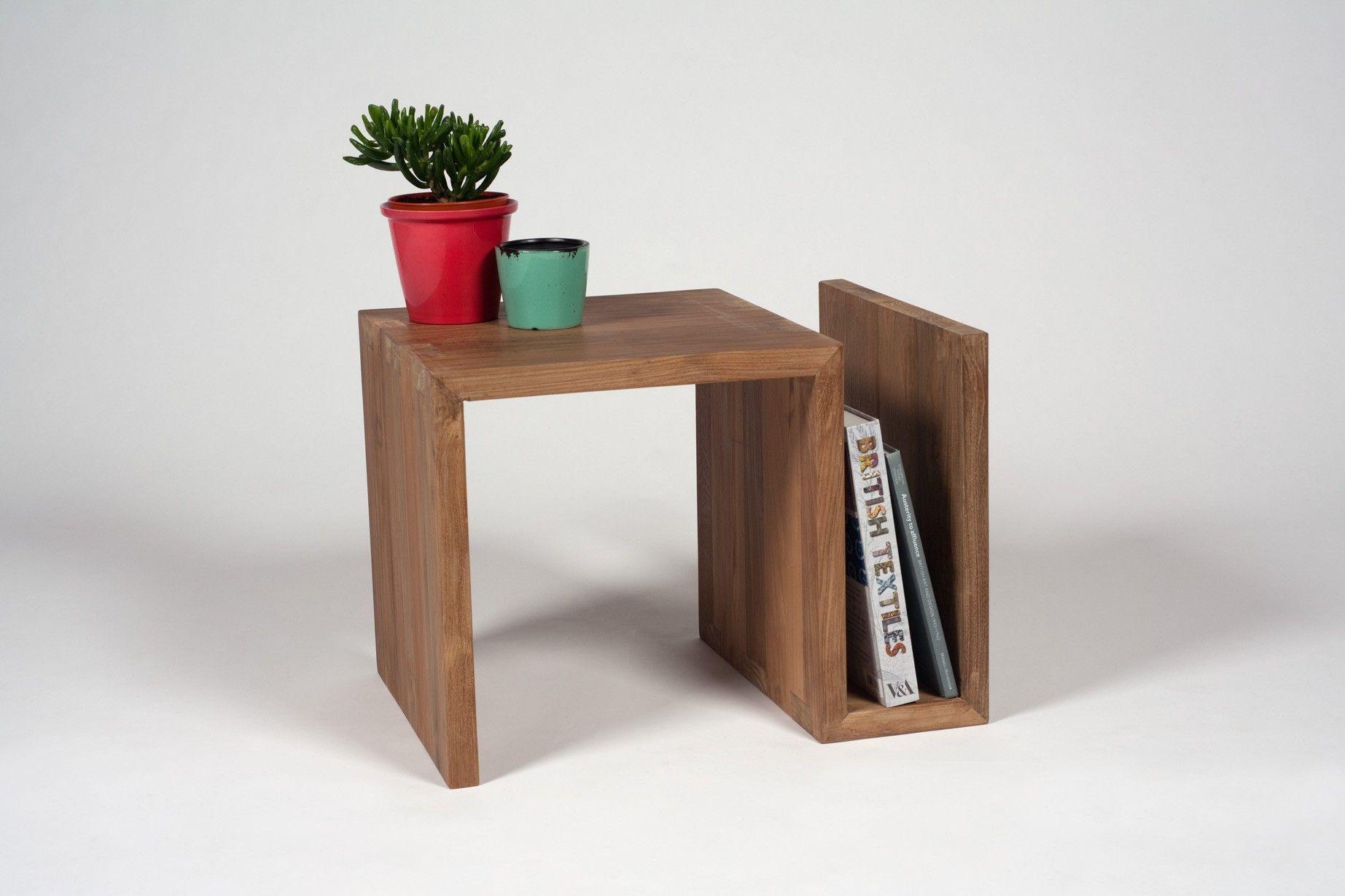 Side Table Square Hpd251 - Side Table - Al Habib Panel Doors ...