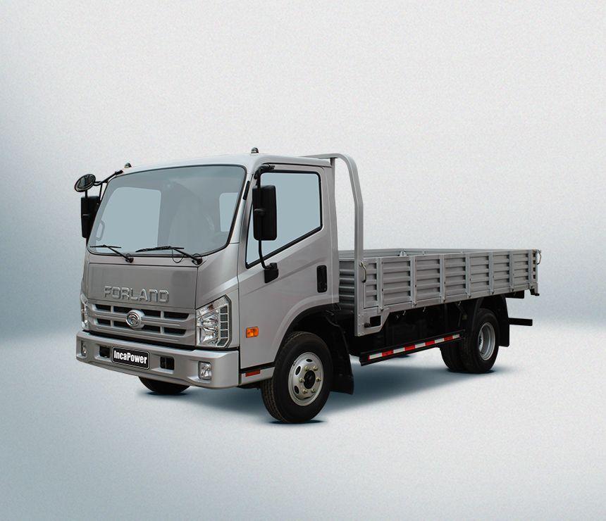 Camión En Venta Modelo F50 5 Ton Venta De Camiones Camiones Trailer Camiones