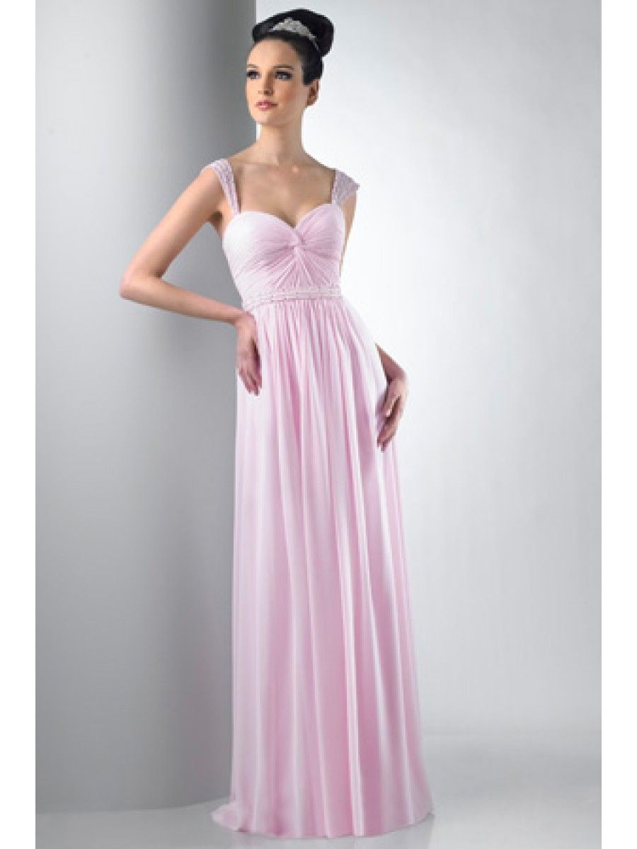 Pink long chiffon bridesmaid dresses evening dresses 501006 prom pink long chiffon bridesmaid dresses evening dresses 501006 ombrellifo Image collections