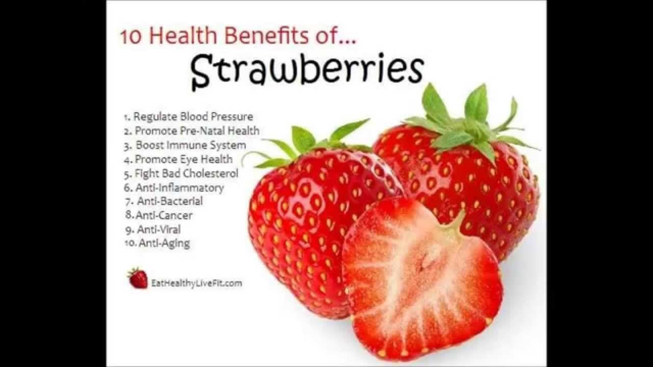 top 10 fruits top ten health benefits in english | ernährung
