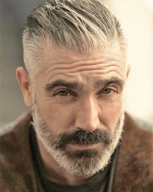 33 trending beard styles for men 15 #hairandbeardstyles