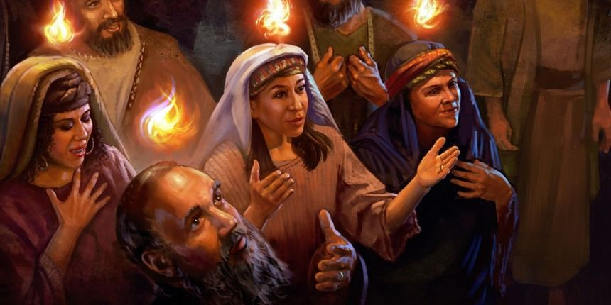 The Spirit Bears Witness With Our Spirit Romans 8 16 Study Bible Pictures Holy Spirit Scriptures Pentecost