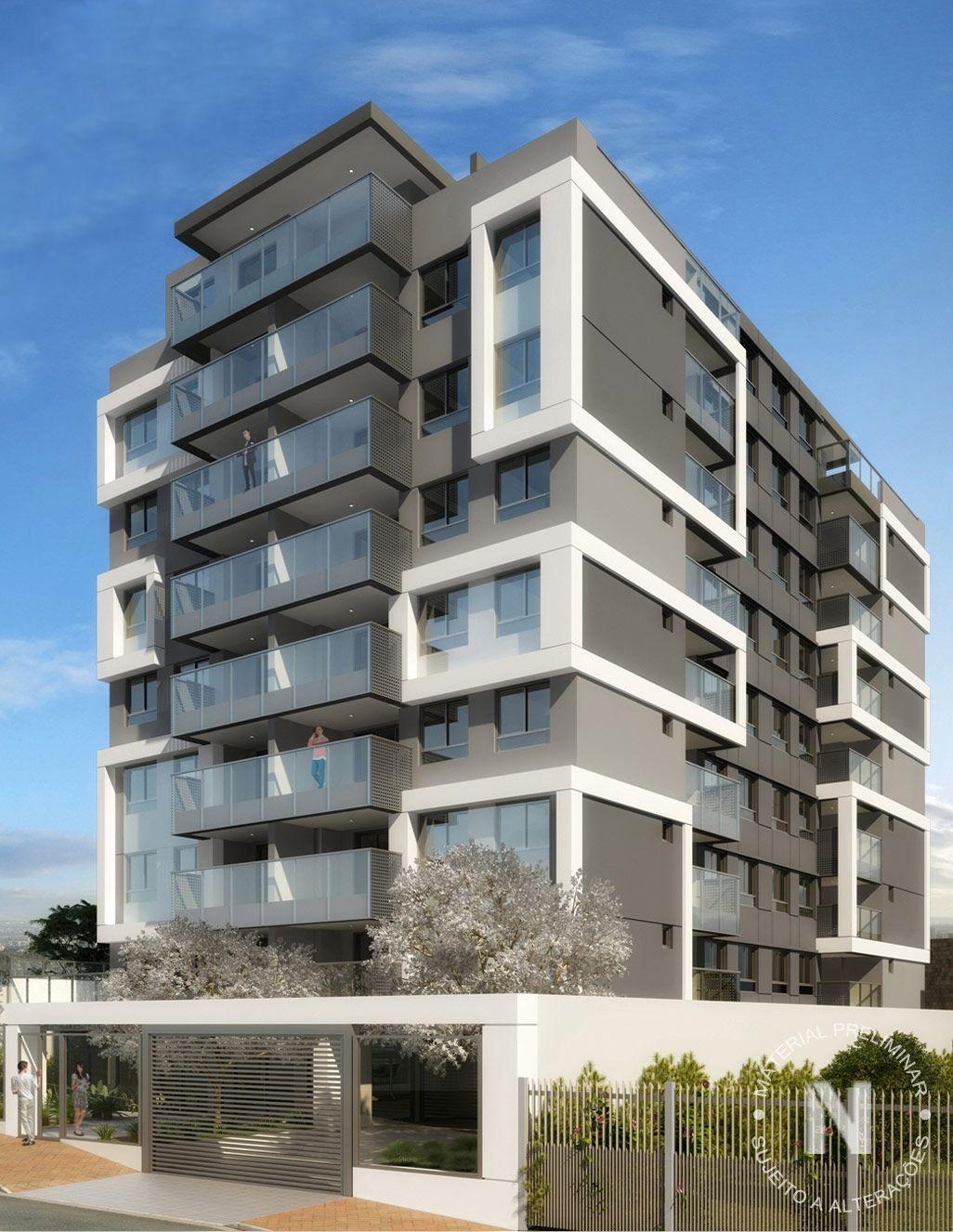 Vn jorge tibiri apartamento na vila mariana vitacon for Fachadas apartamentos modernos