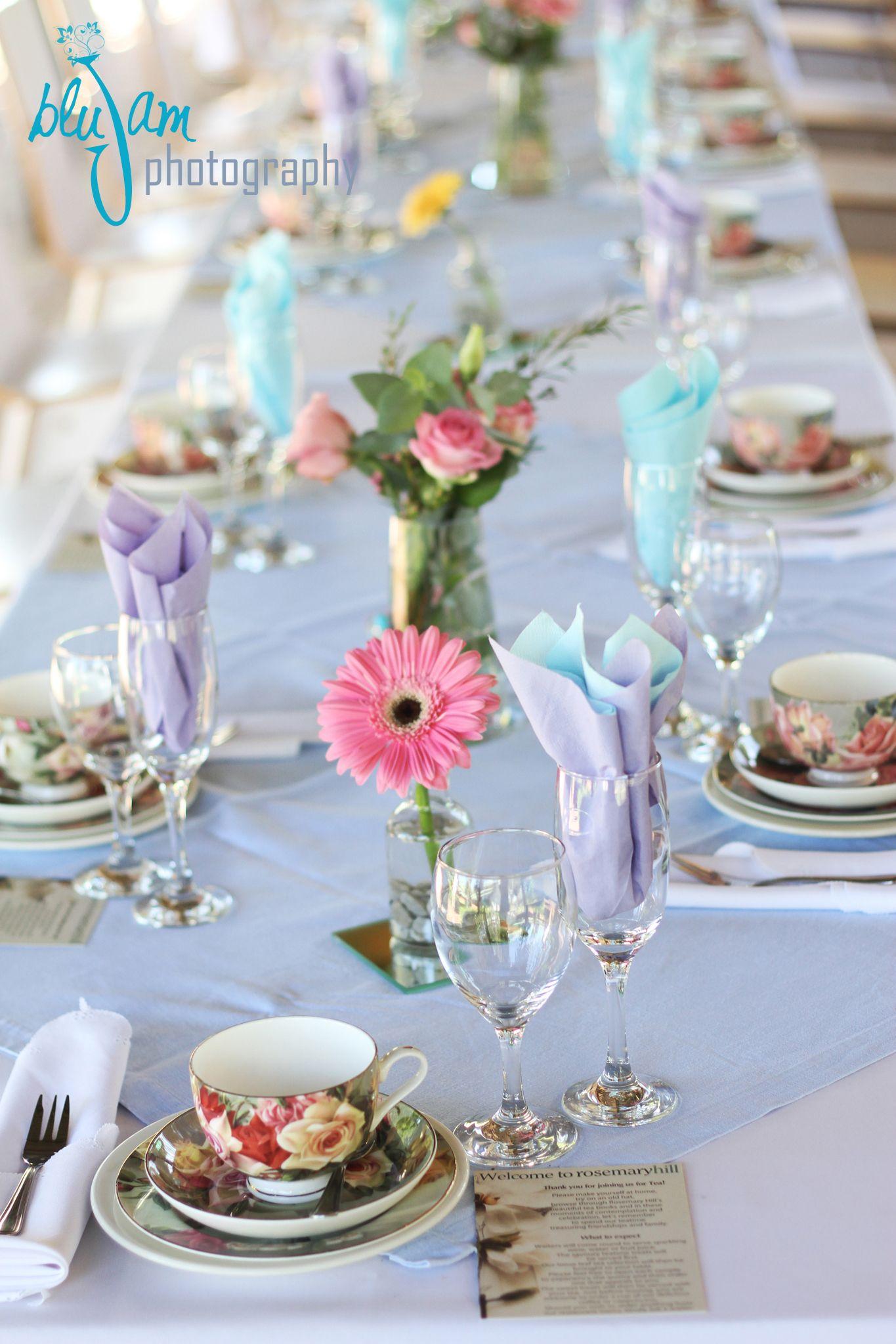 High tea decor engagement party pinterest high tea for High tea party decorations