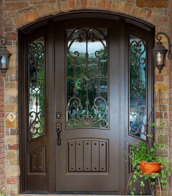 Front Door Classic Doors Doors Atlanta Ga Traditional Entry By