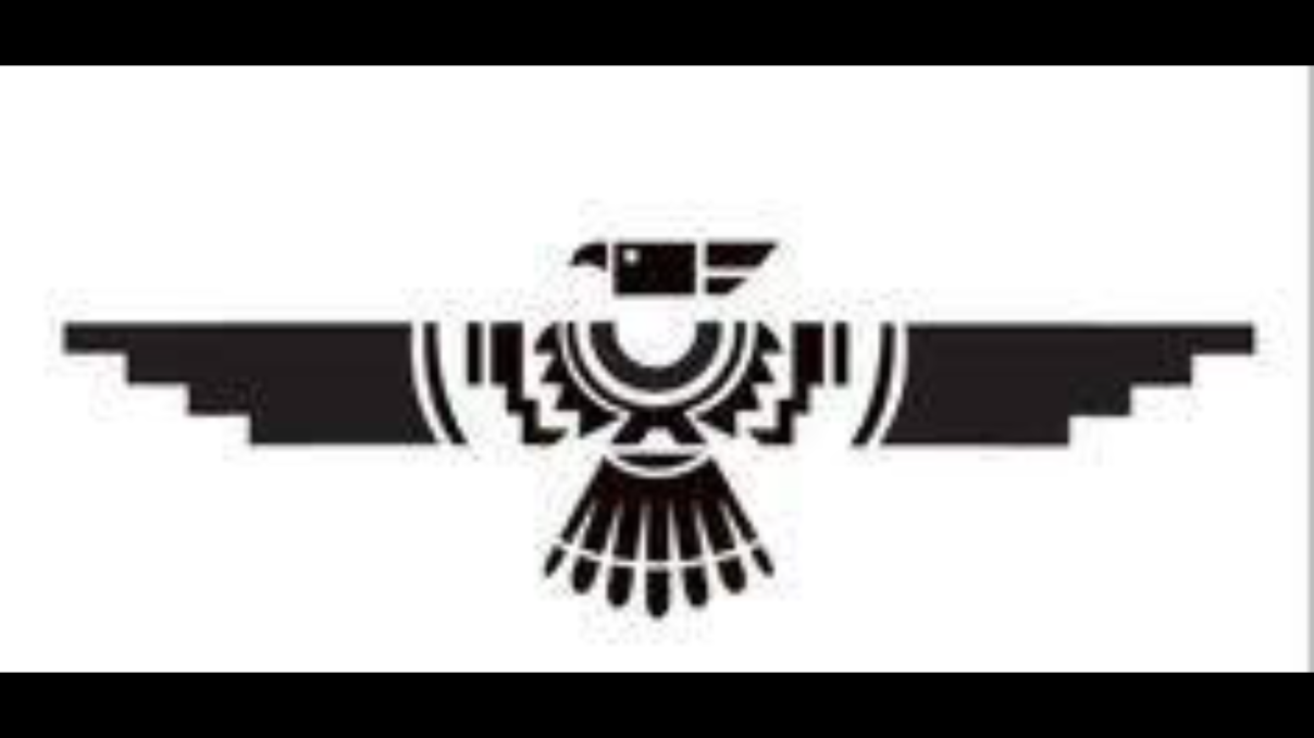 The Thunderbird In Cherokee Culture Foretold Of Victory For Tribal
