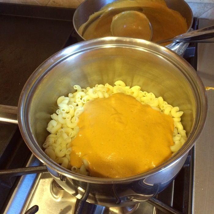Chef Amy S Gluten Free Macaroni W Dairy Free Cheese Recipe Recipe Dairy Free Cheese Recipe Dairy Free Dairy Free Mac And Cheese