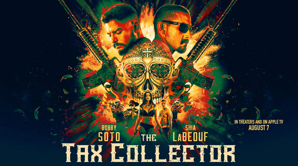 The Tax Collector ⤷