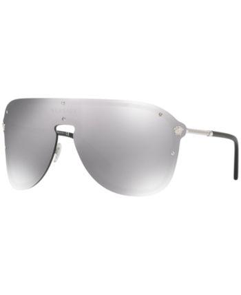 2e2a612bf3 Gafas De Sol De Mujeres · Versace Sunglasses, VE2180 & Reviews - Sunglasses  by Sunglass Hut - Handbags & Accessories -