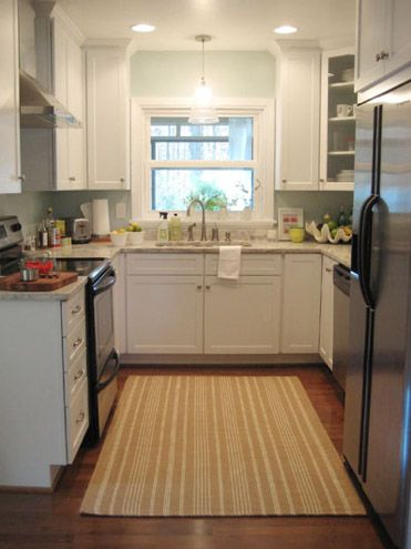 First House Vs Current House Simple Kitchen Remodel Kitchen Remodel Small Kitchen Design Small