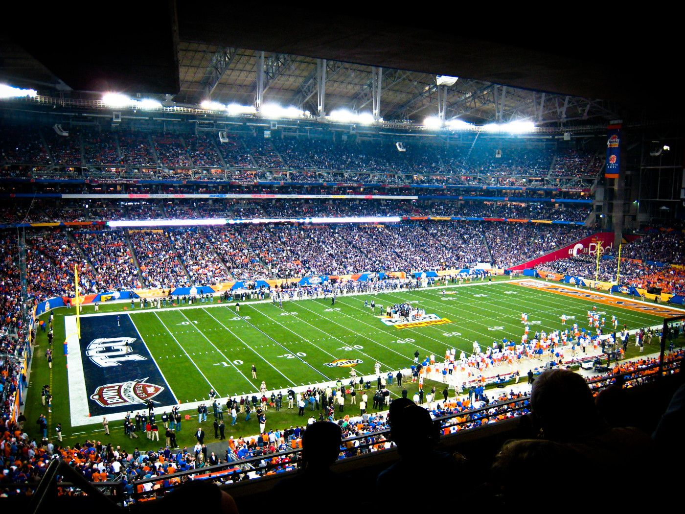 Building Your Brand: College Football Shows Us How #branding #create #smb #entrepreneur #marketing #collegefootball #leadership