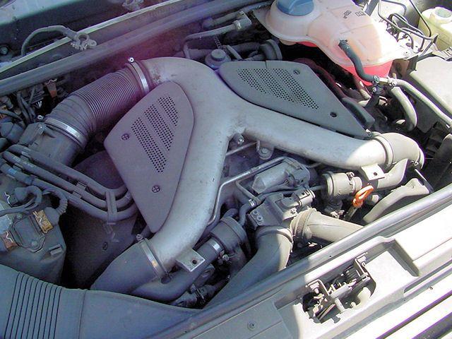 2001 Audi Allroad Quattro Used Engine Description Gas 2 7 Riv