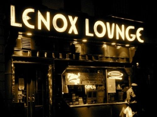 It's a shame it couldn't be saved! A Harlem institution gone but not forgotten!