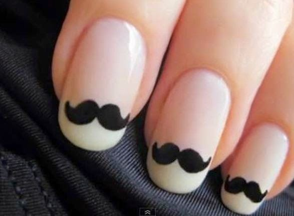 Easy Nail Art Designs For Short Nails | The Great Monkey Suit . - Easy Nail Art Designs For Short Nails The Great Monkey Suit
