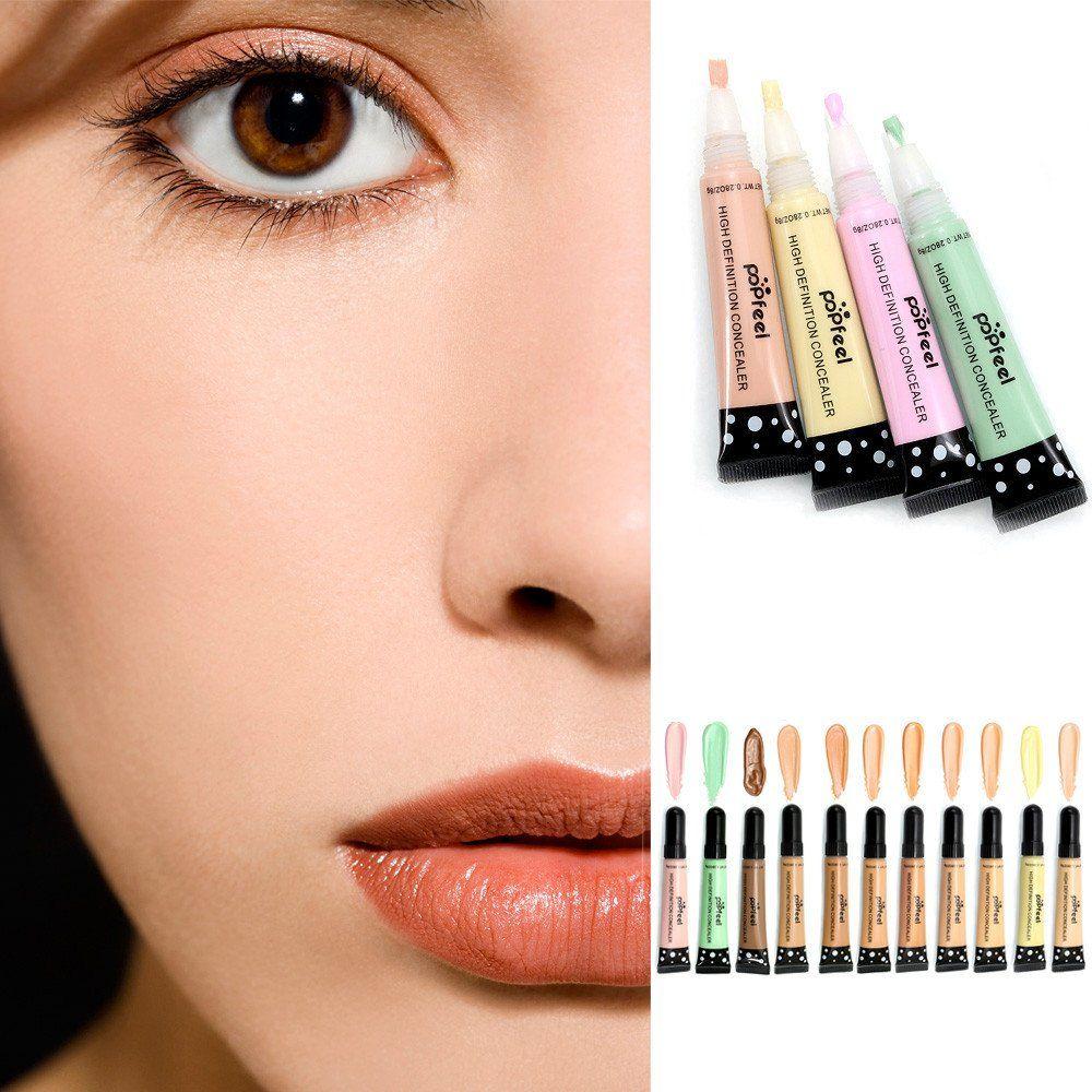 HD Pro Concealer Concealer, Face contouring makeup