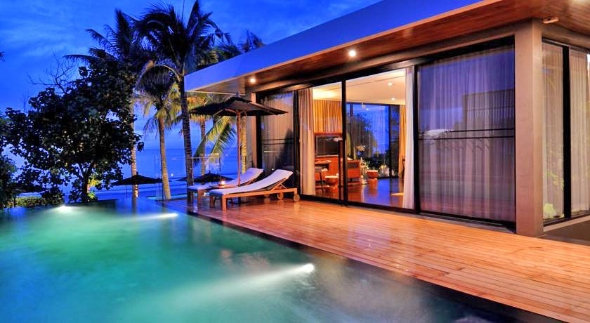 Luxury Hotel With Private Pool Villas V Hua Hin