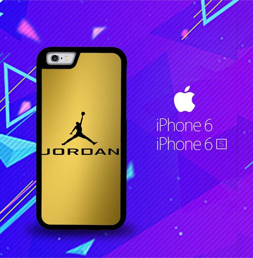 Michael Jordan logo gold Z4468 iPhone 11 Pro Max Case di 2020