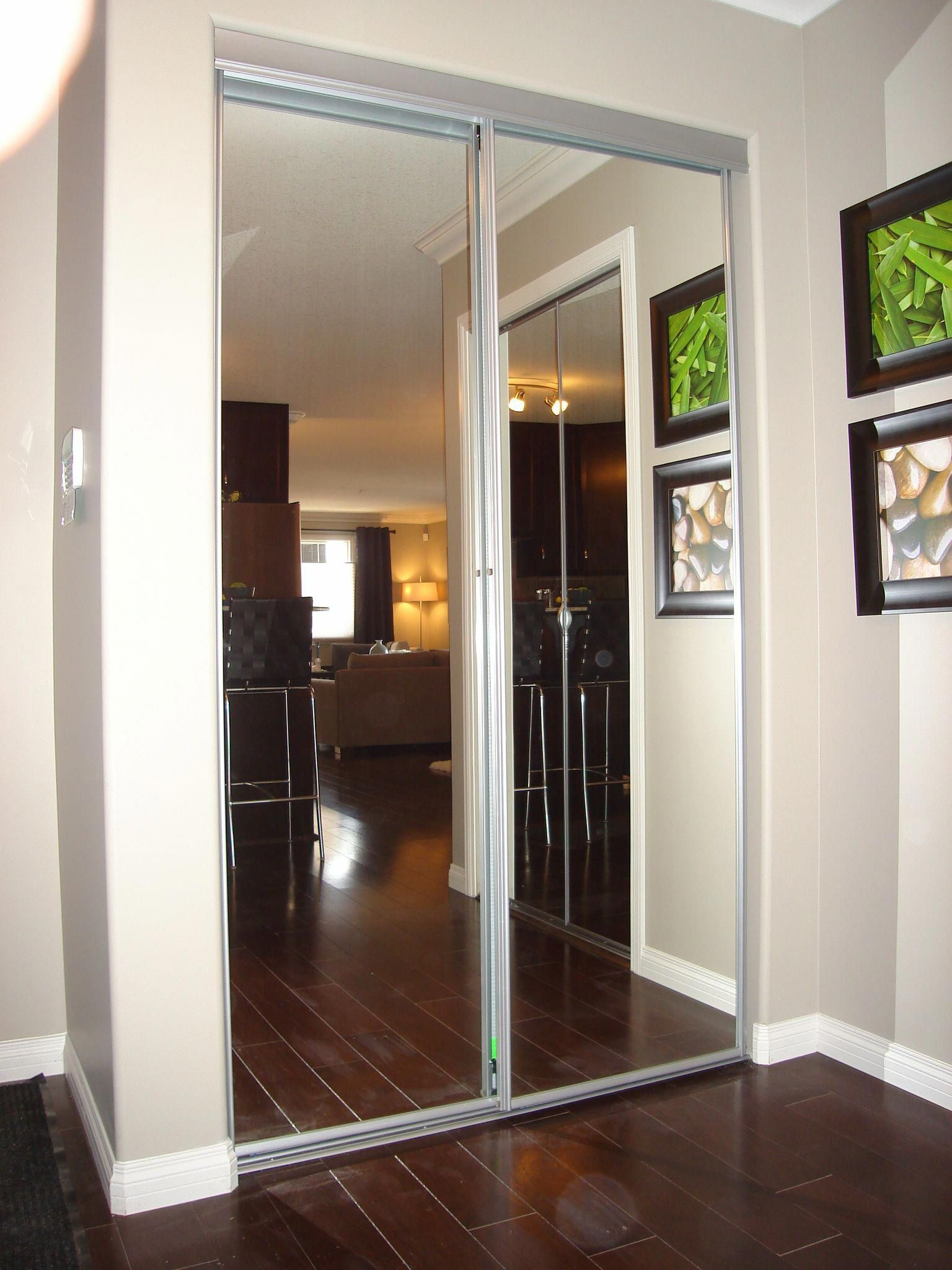 Cheap Home Decorating Websites Homedecorationsforsale Interior French Doors Menards In 2019 Mirror Closet Doors Sliding Wardrobe Doors Glass Closet Doors