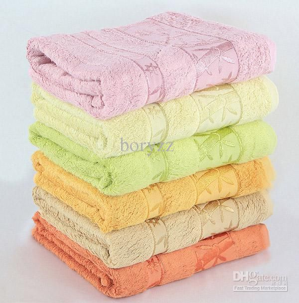 Hot Wholesale!!! 140X70cm 100% Bamboo Fiber Thicker Soft And Breathable Bamboo Towels Bath Towels Beach Towels Sport Towels from Boryzz,$13.81 | DHgate.com