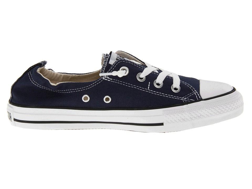 c67c184d323c Converse Chuck Taylor(r) All Star(r) Shoreline Slip-On Women s Slip on Shoes  Athletic Navy