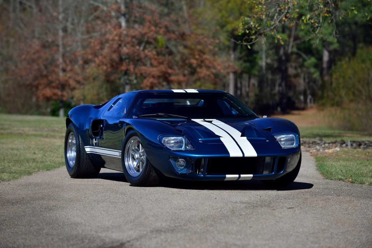 Would You Buy This Fast And Furious Ford Gt40 Replica Ford Gt40 Ford Gt Gt40