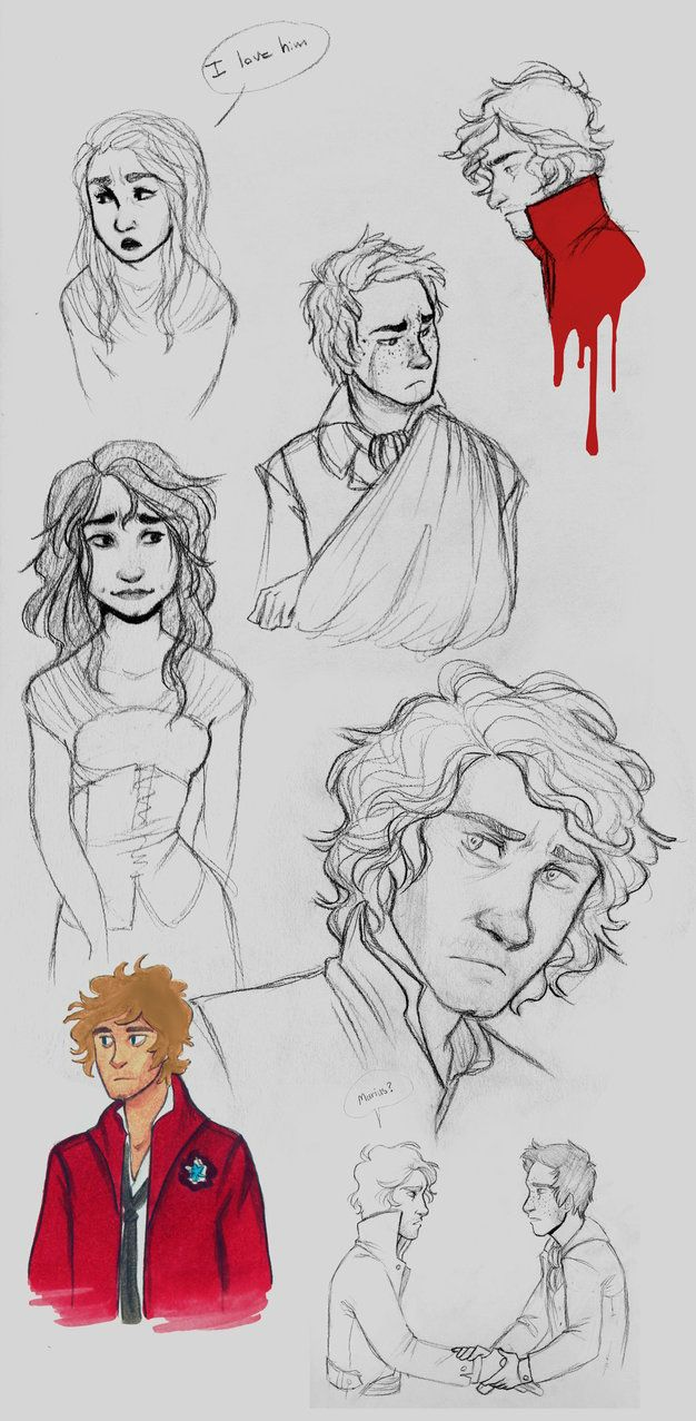 Les Miserables by WillowLightfoot on DeviantArt