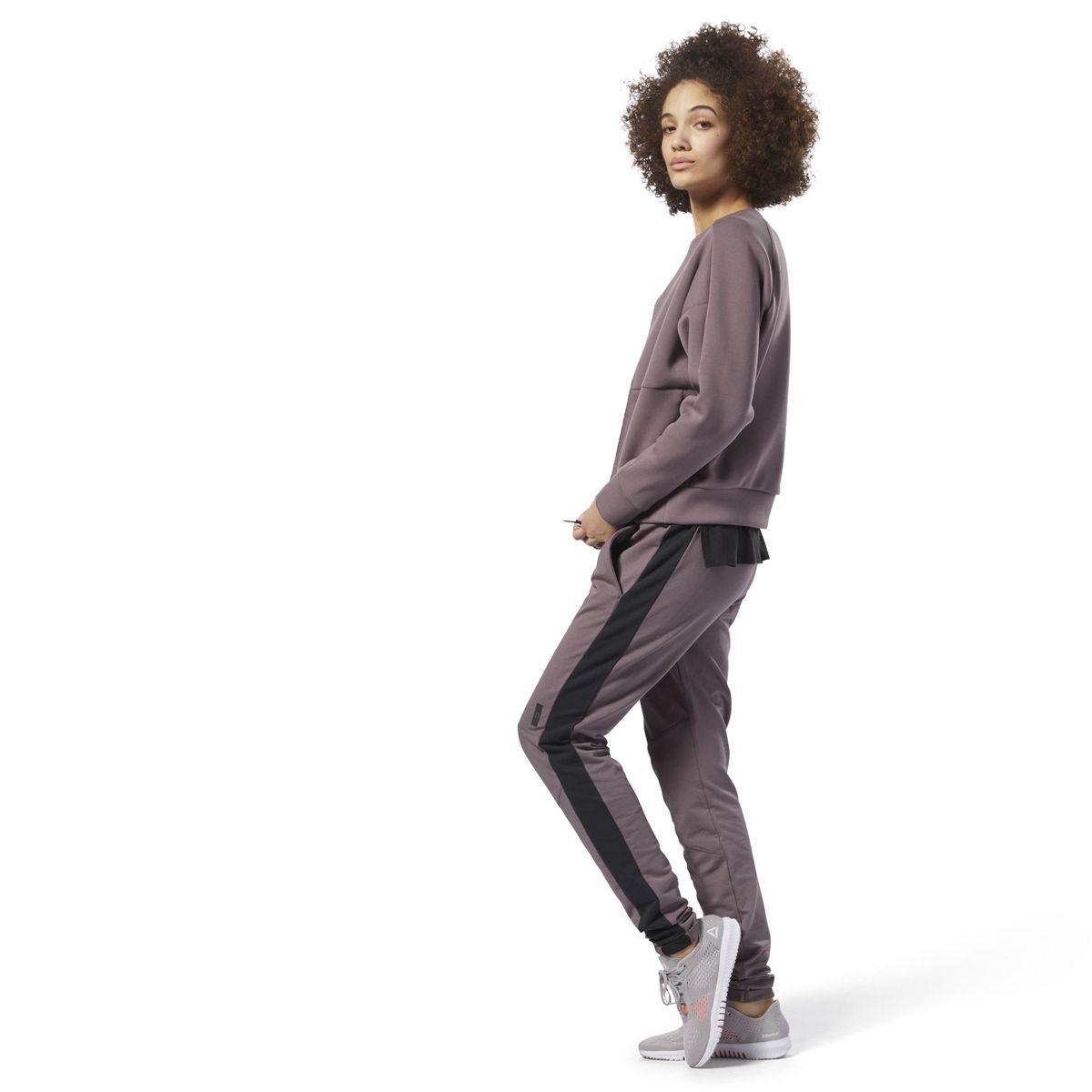 jogging femme adidas slim