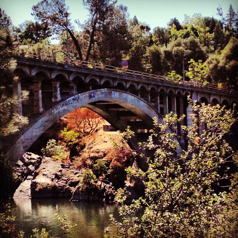 Bridges Folsom Ca Adventure Is Out There Rainbow Bridge Around The Worlds
