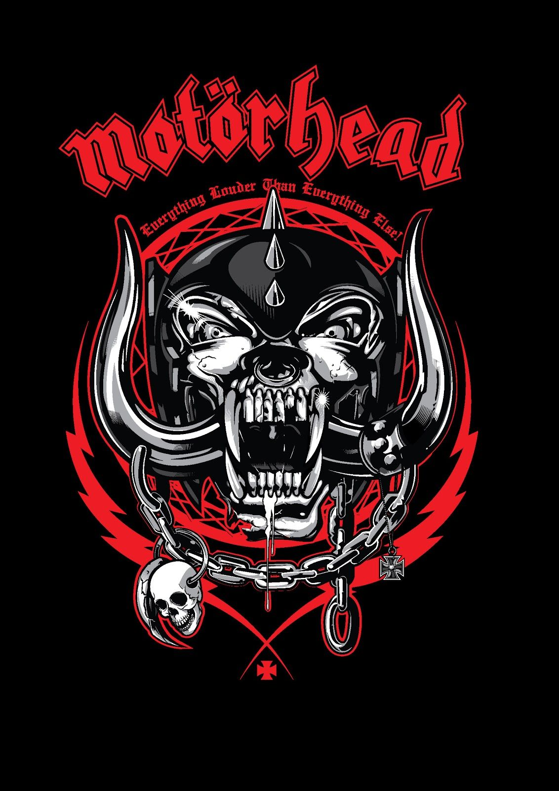 Motörhead Songs