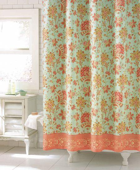 Organic Shower Curtains