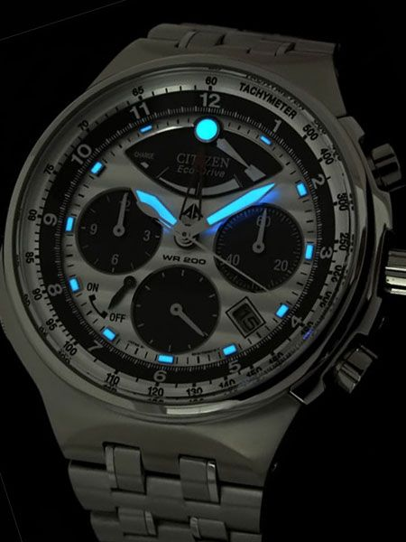 96a2abe18a155c Citizen AV00330-51A is a promaster chronograph watch that comes with a  silver-white dial and is powered by a Citizen Eco-Drive movement.