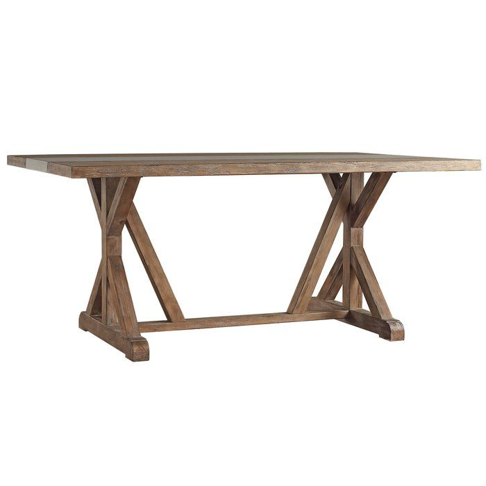 Oshea Dining Table Concrete Top Dining Table Dining