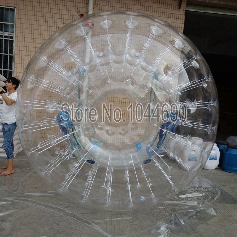 Click To Buy Awesome 0 8mm Pvc Zorbing Ball India Where To Buy Zorb Balls On Sale Affiliate Ball Fun Sports Pvc