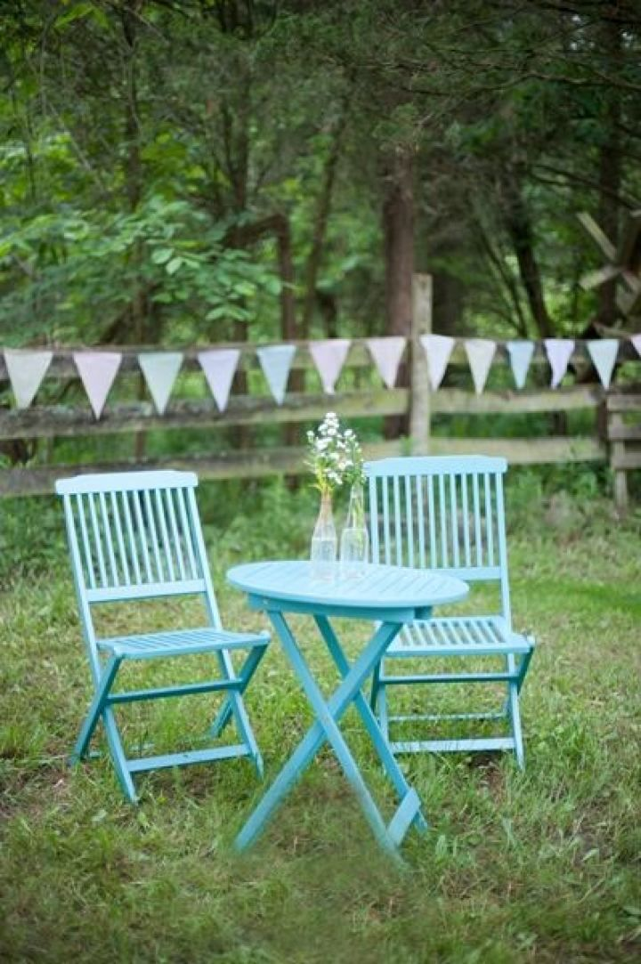 Rustic wedding reception | fabmood.com #farmwedding #rusticwedding #weddingideas #weddinginspiration #rustic