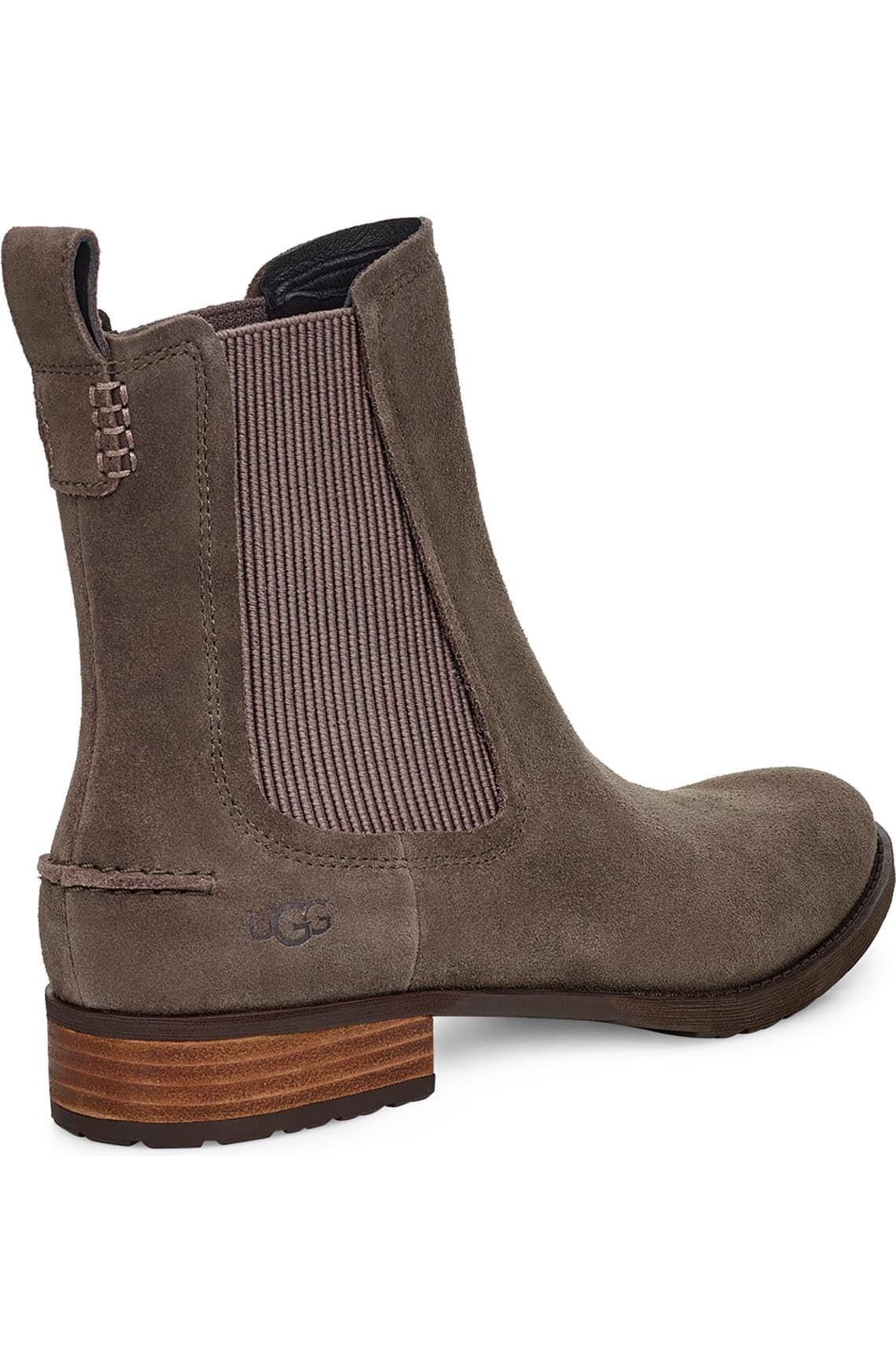 Hillhurst II Waterproof Chelsea Boot